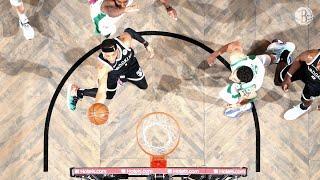 Brooklyn Nets Highlights vs. Boston Celtics | 4.23.2021