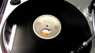 DR  ALBAN - No coke (After use 12'' mix)