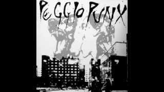 PEGGIO PUNX LIVE 82/89 (FULL ALBUM)