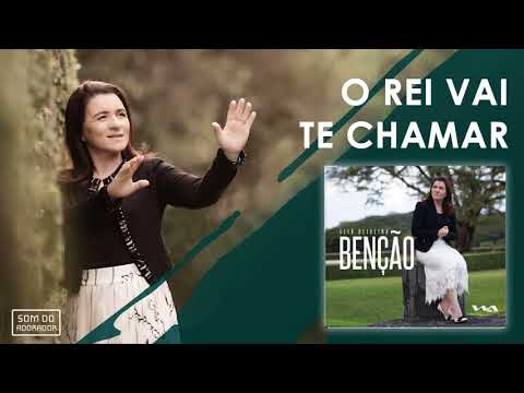 Eliã Oliveira - O Rei Vai Te Chamar (CD: Benção - 2017)
