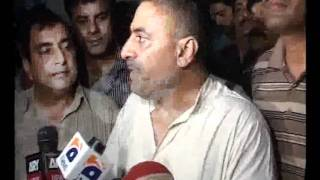 Iqbal Town Nizam Block Police Encounter Pkg By Irfan Malik City42.flv