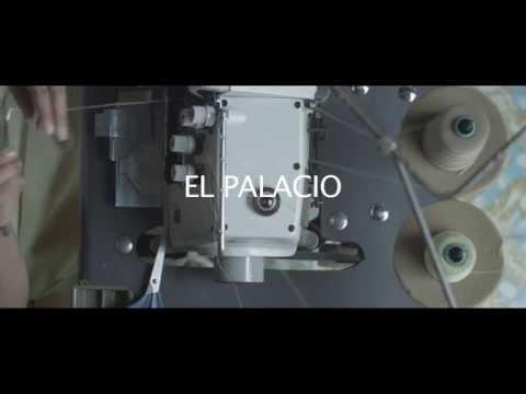 El palacio The Palace dir. Nicolás Pereda —