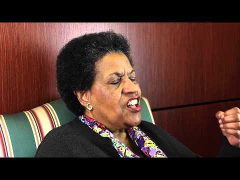 Myrlie Evers-Williams on HOPE