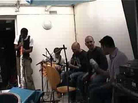 MoiJe : Soldat Lambda Live Radio à Paris Plurielle