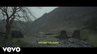 Manic Street Preachers - Distant Colours (Lyric Video)