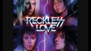 Watch Reckless Love Wild Touch video