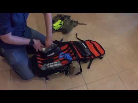 My High-Risk Photojournalism Kit – Overview | Mobile  / Backpack Journalism