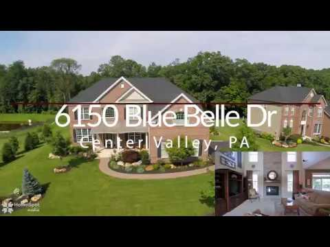 6150 Blue Belle Dr, Center Valley
