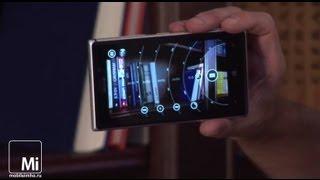 nokia Lumia 925.  Камероволюция