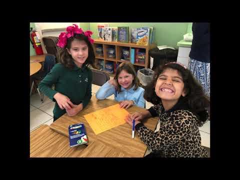 Torah Academy of Boca Raton- End of Year Video (Girls)