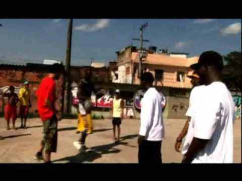 4REAL WG basquete de rua na cdd
