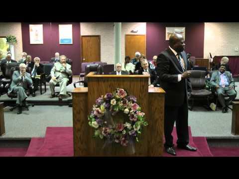Preaching, Sunday.11am 3-2-2014 Convention, Bradenton Gospel Tabernacle