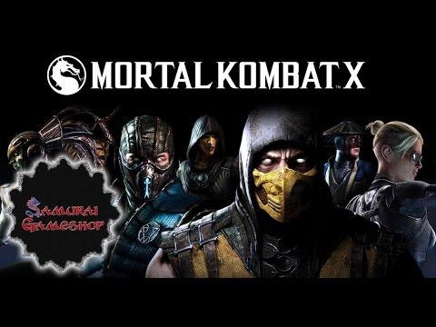 Trailer do filme Arcade - A Realidade Mortal