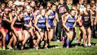Oak Creek High School Homecoming Highlights 2015