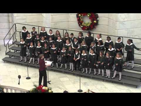 Episcopal Collegiate School Wildcat Chorale