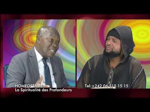 Dr. Abdulmadjid Kasogbia ( Parrain du collectif): Muhammad, le messager de toute l'humanité