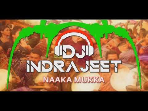 Nakka Mukka - Tapori Mix (Demo) Dj InDrajeet JBP