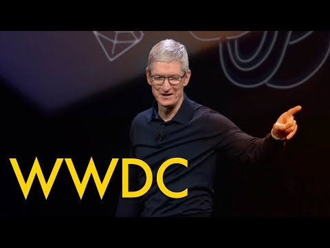 WWDC 2019 Preview
