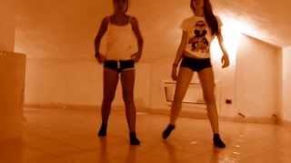 Il nostro modo di ballare WOBBLE BABY...BMGS