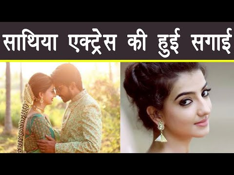 Saath Nibhana Saathiya Actress Lovey Sasan gets ENGAGED | FilmiBeat