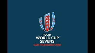 Rugby World Cup Sevens San Francisco Hosts Nations Welcome To Kickoff Tournament