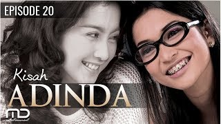 Kisah Adinda - Episode 20