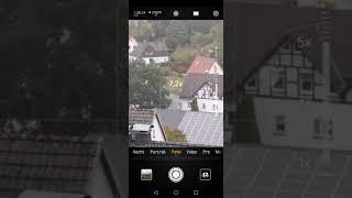 Huawei P20 Pro - swipe2zoom - EMUI 9