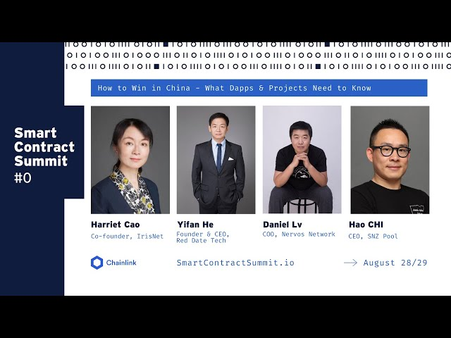 How to Win in China - What Dapps & Projects Need to Know