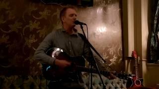 Drewjam - Measure of the moment - video live at the apple tree September 2017