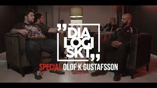 DLGSKT, Special ,Olof K Gustafsson -Q/A