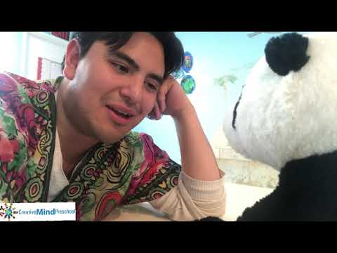 Maximus at Creative Mind Preschool (Episode 9)