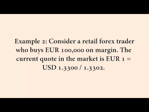 How To Calculate The forex Bid Ask Spread