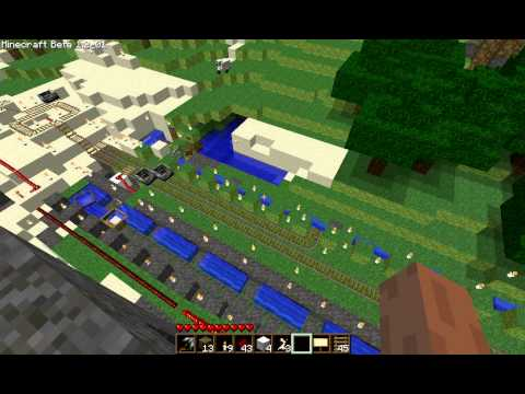 how to make a speed boat in minecraft