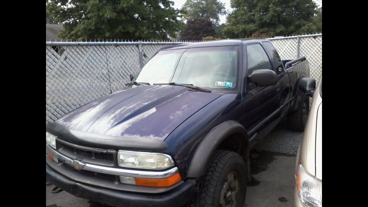 maxresdefault Cool Review About Chevy S10 tow Capacity with Breathtaking Gallery Cars Review