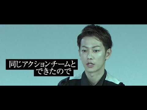 【特集】主演・佐藤健、映画『亜人』命を繰り返す新人類のエンドレス リピートバトルとは?