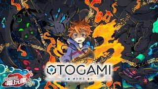《OTOGAMI -音神-》手機遊戲介紹