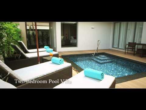 Grand Mercure Phuket Patong - Hotel video