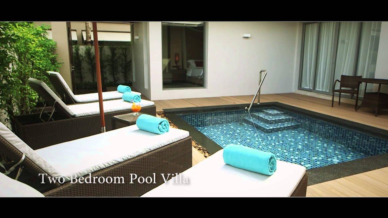 Mercure Hotel Phuket Patong Beach