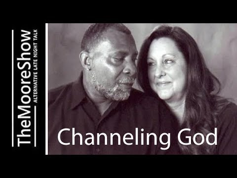 Elliott & Diane Jackson - From God to You: Teachings Channeled From The Source