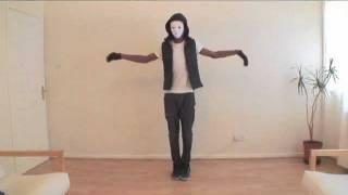 HIPE | Dubstep Dance | MrPostman