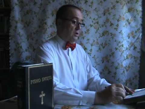 Śpiewnik kościelny, Pieśń 32, Święty, Święty, Święty
