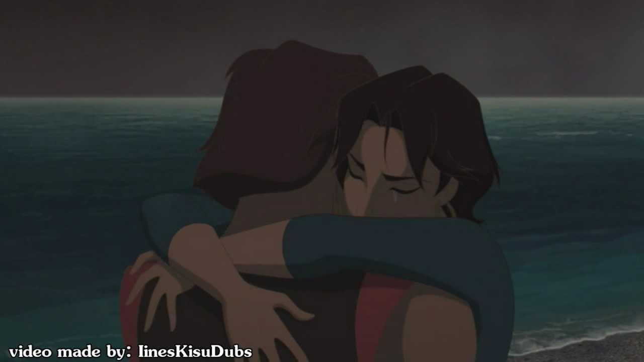 sinbad and marina relationship