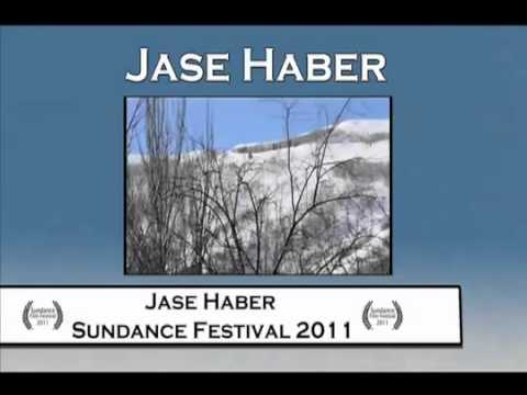 ROAD TO SUNDANCE 2011, EXCLUSIVE JASEHABER INTERVIEW.