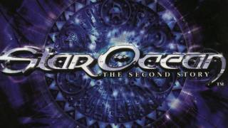 CGRundertow STAR OCEAN: THE SECOND STORY for PS1 / PlayStation Video Game Review