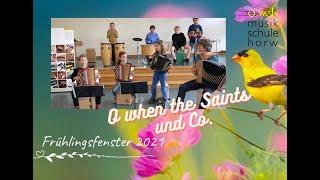 O when the Saints und Co.