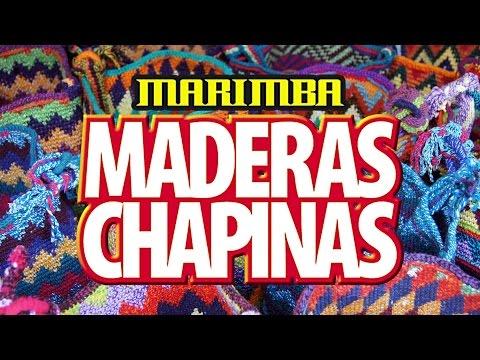 Marimba Maderas Chapinas - Paisaje Musical