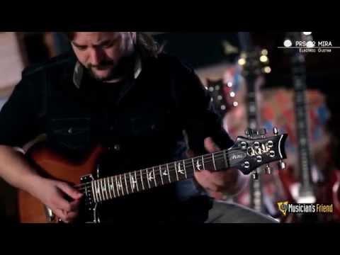 PRS S2 Mira Electric Guitar