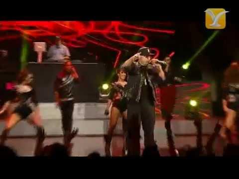 Daddy Yankee, Ven Conmigo, Festival de Viña 2013