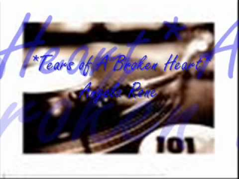 Freestyle Tears Of A Broken Heart Youtube