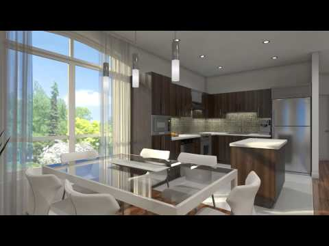 New Condos - Maple Court, Hudson, 30 min from Montreal